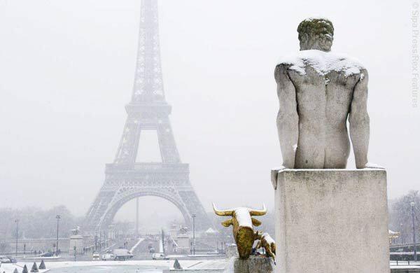 Paris 7/1/09