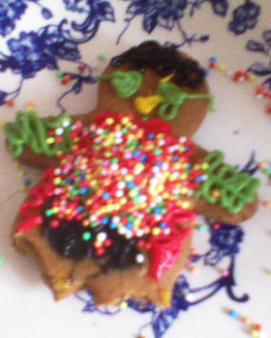 Gingerbread Svetlana
