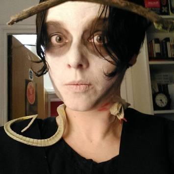 Halloween Susie
