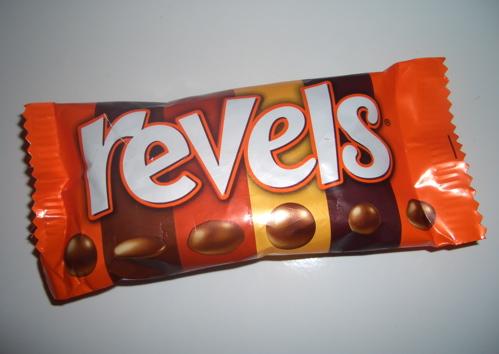 Some revels