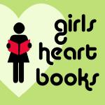 Girls Heart Books