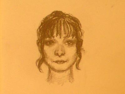 self-portrait: whoa 2!