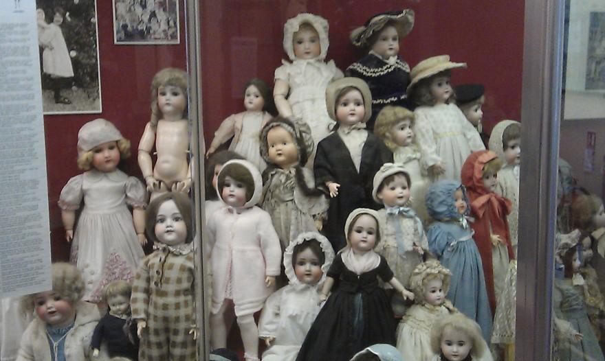 Army of Dolls