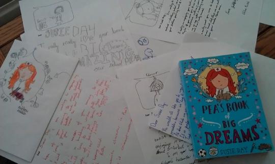 Charlbury letters