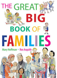 big book of families