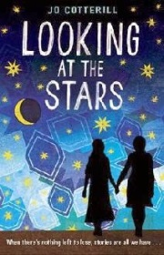 Looking at the Stars by Jo Cotterill book cover