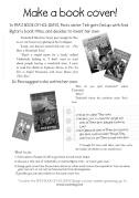 Design a Cover PDF