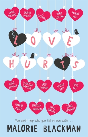 love hurts cover