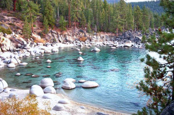 Lake Tahoe wiki commons