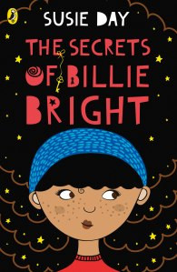 Secrets of Billie Bright